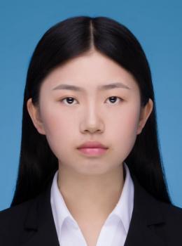 张丹妮实习律师