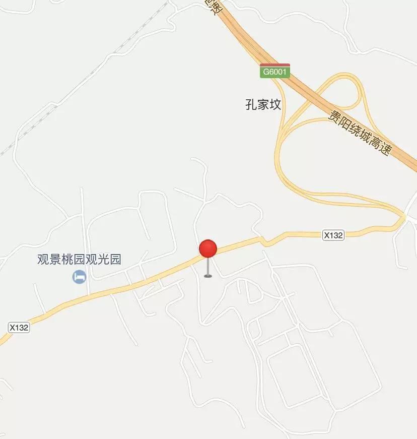 贵州省各州市县看守所服务指南